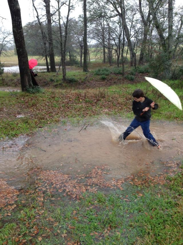 Rain 004