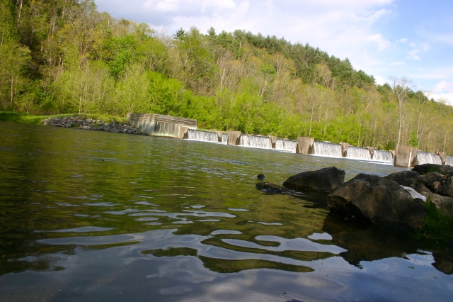 S Fork Holston River 001