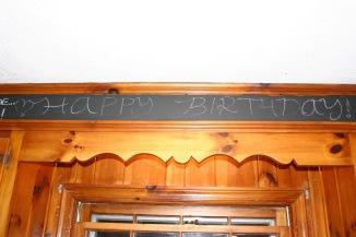 Chalkboard 002