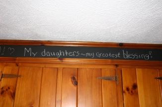 Chalkboard 003