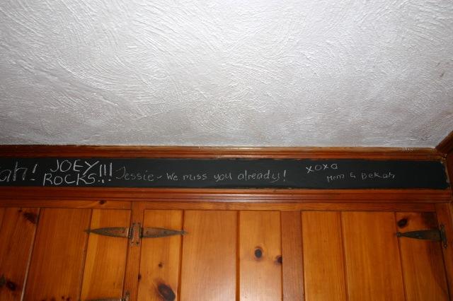 Chalkboard 005