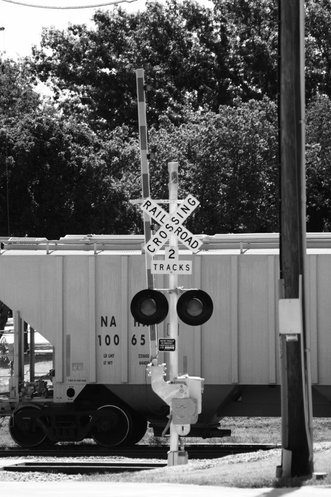 Tracks 001