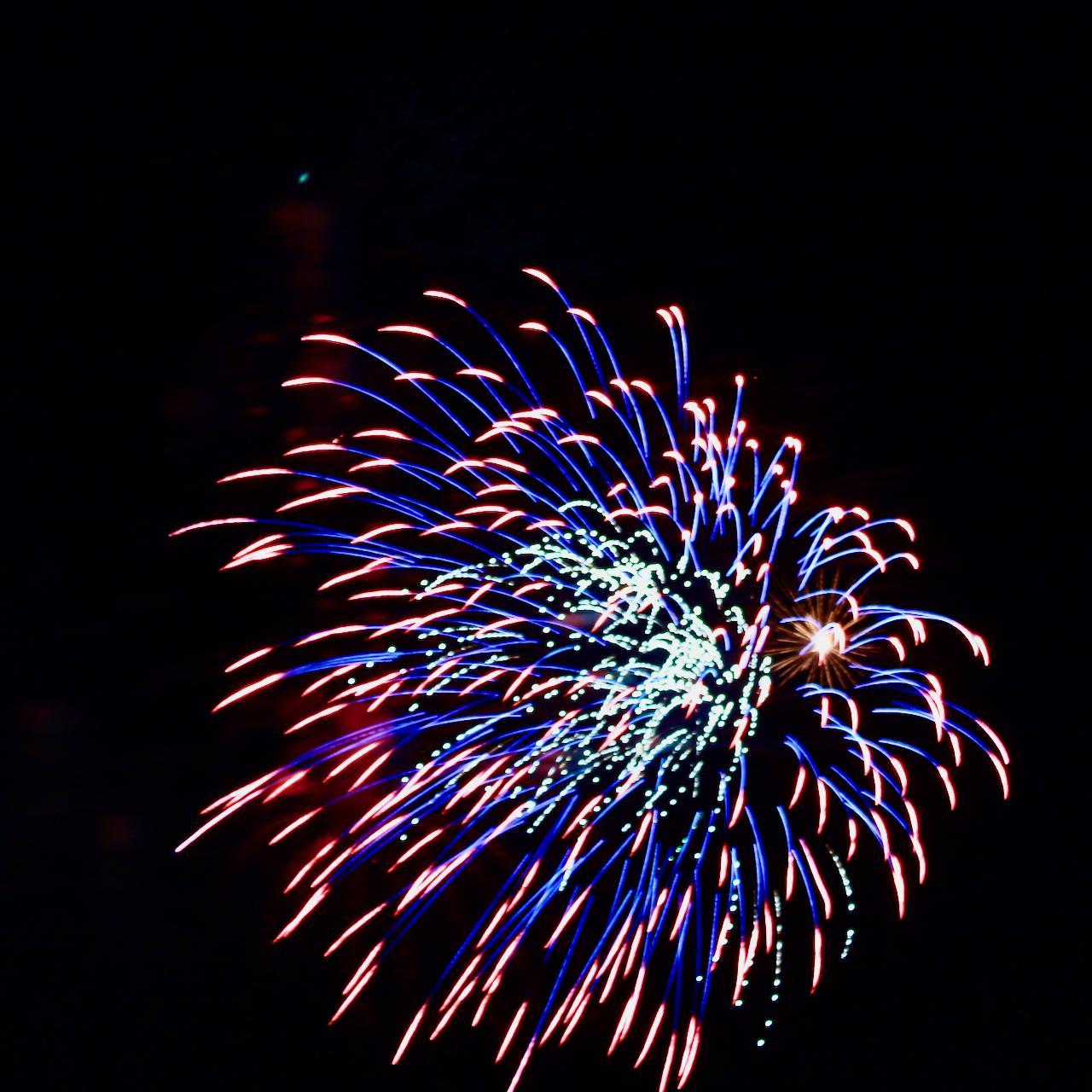 Fireworks, Vol. 1
