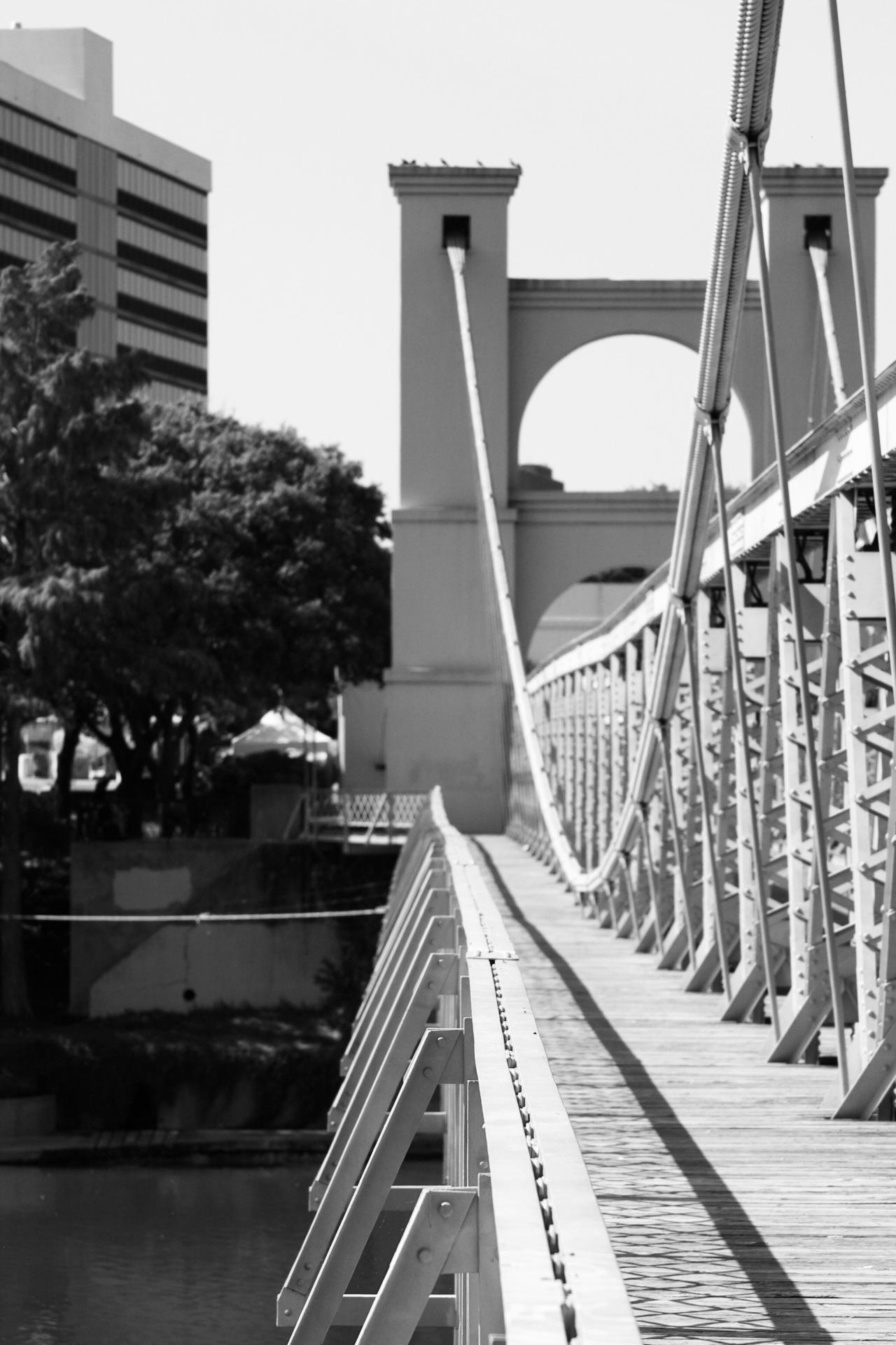 Waco Bridges