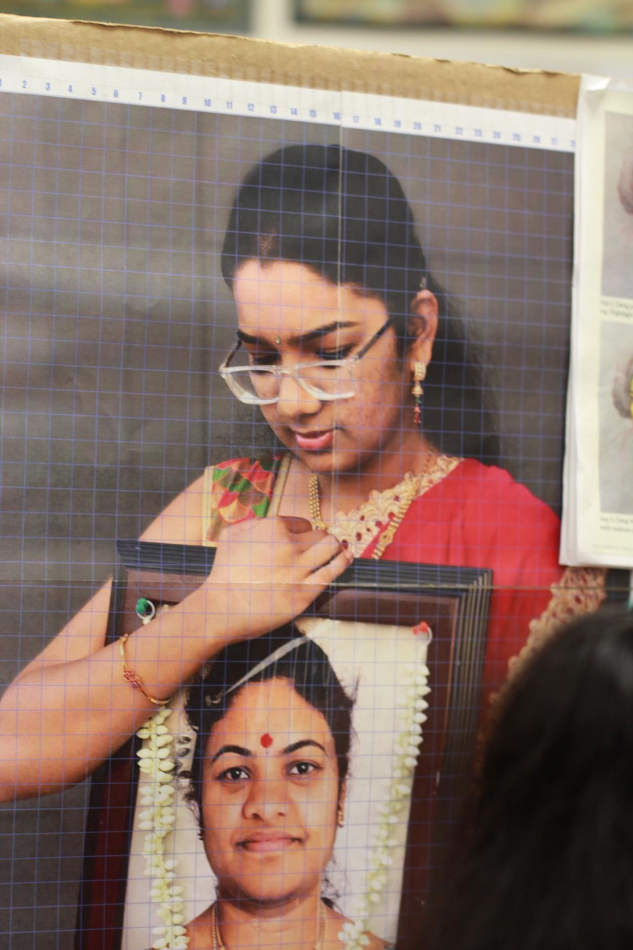 Vidhya K: True ArtistsSeries