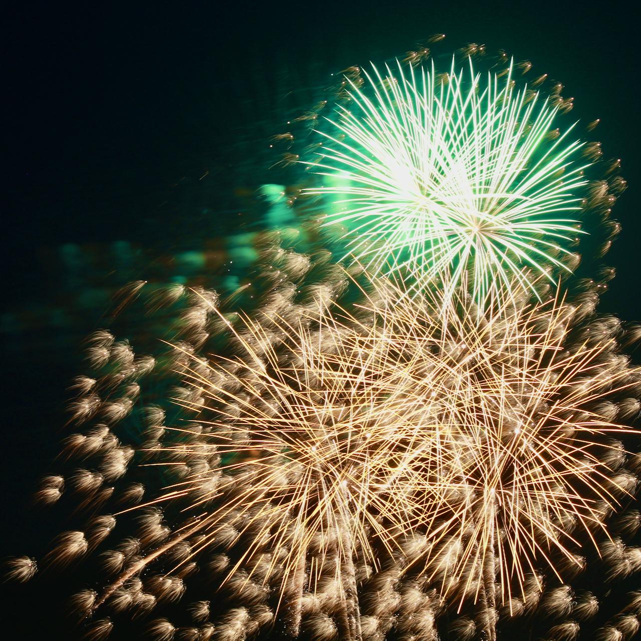 Fireworks: Vol. 2