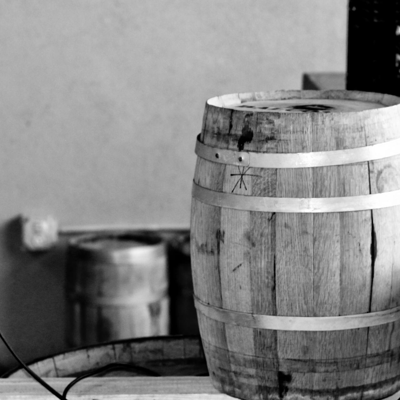 Barrels Of???