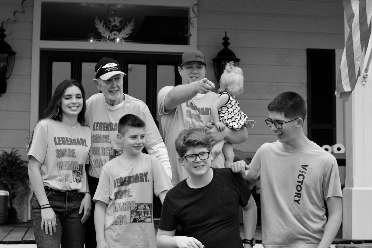 The Family Pics
