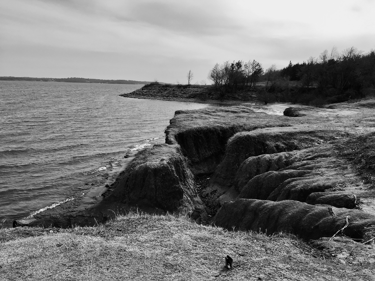 Eroding Adventures From THAT Place: MonochromeMonday